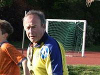 Hervé Fougère